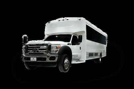 22P Limo Coach Carolina Limousine & Coach   Party Bus Service in Myrtle Beach Charleston Wimington Florence