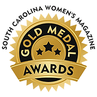 Gold Award Womens Mag Carolina Limousine & Coach Limo Service