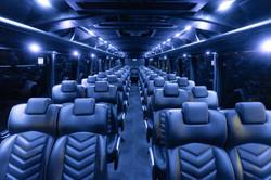 Blue Light 50P Seats