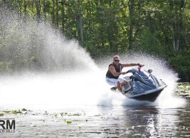 Shawn's Backwater Adventure