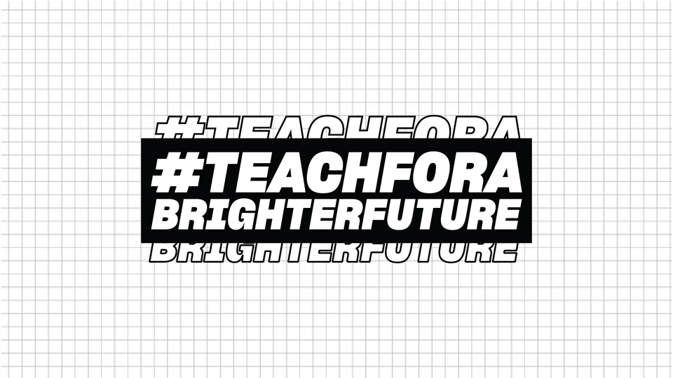 Teach For A Brighter Future