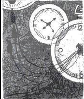Lagrimas del tiempo