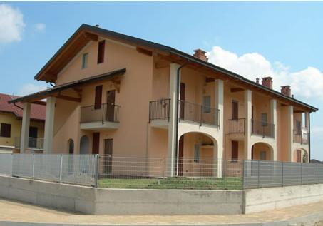 OLEGGIO - Via Castelnovate