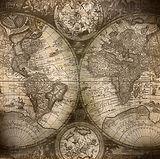Mapa de Viejo Mundo