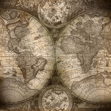 une nouvelle terre, un nouveau monde
