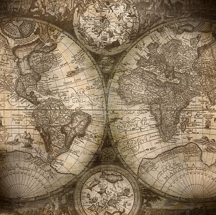 Welts-Karte