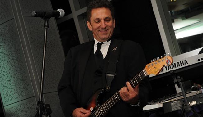 Eddie Sarkis