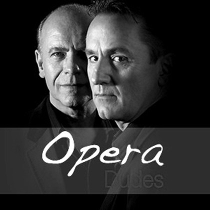 (Sold-Out) Opera Dudes 22 May 2021