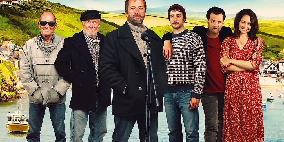 Fishermans Friends (12th Sep)