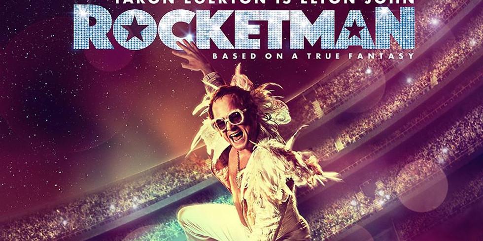 Rocket Man (5th Dec)