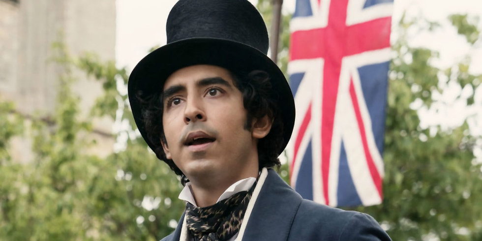 The Personal History of David Copperfield  (9th Oct)