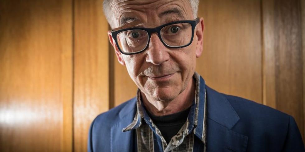 John Hegley - Poet & Comedian