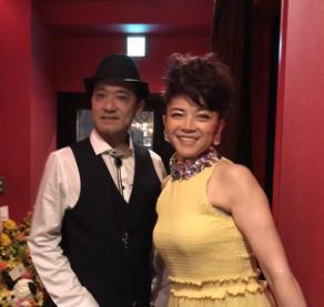 wai-wai family「HOMEMADE」Release Party@KEYSTONECLUB TOKYO
