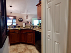Pantry/Kitchen