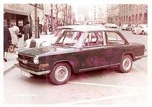 1965 Apr.  Glas  グラース