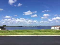 Central Florida sky