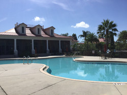 1 of 3 swimming pools!