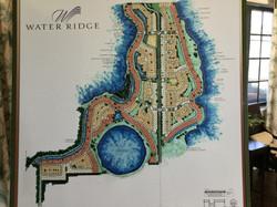 Water Ridge layout