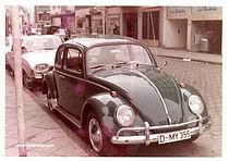 1965 Apr. VolksWagen Beetle  フォルクスワーゲン ビートル