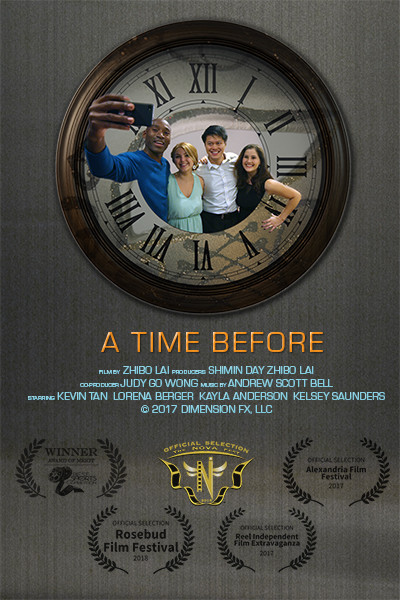 Short: A Time Before