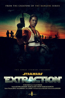 Star Wars: Extraction