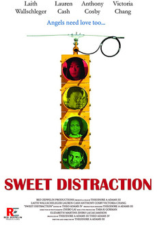 Sweet Distraction
