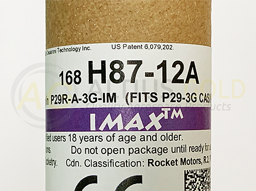 168-H87 Imax™