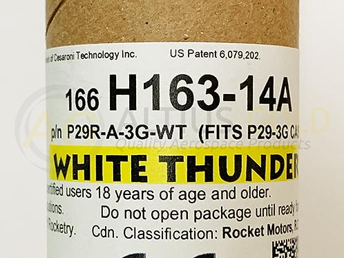 166-H163 White Thunder™