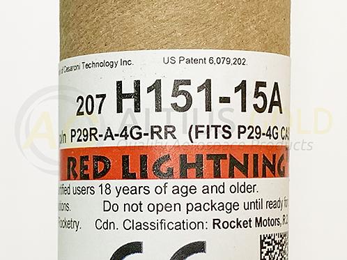 207-H151 Red Lightning™