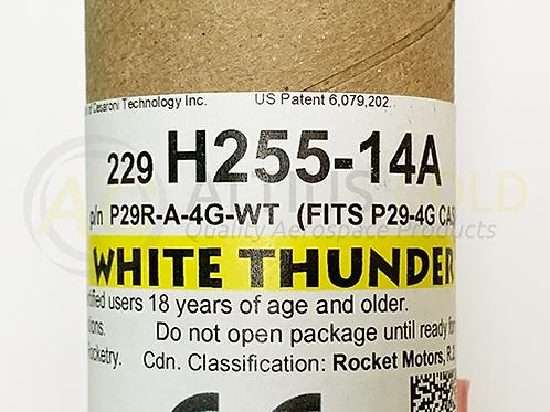 229-H255 White Thunder™