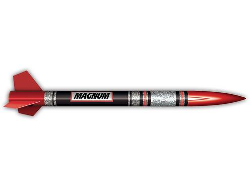 Park Flyer Magnum Rocket Kit