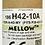 Thumbnail: 186-H42 Mellow™
