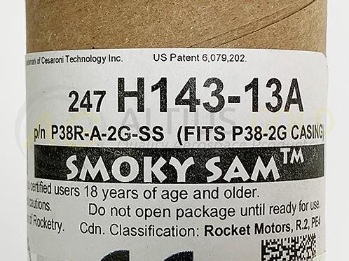 247-H143 Smoky Sam™