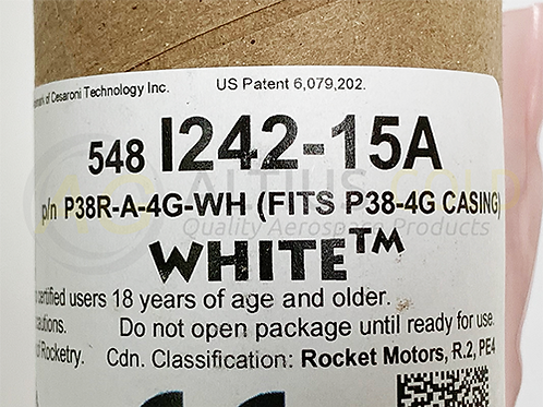 548-I242 White™