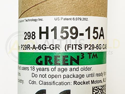 298-H159 Green³ ™