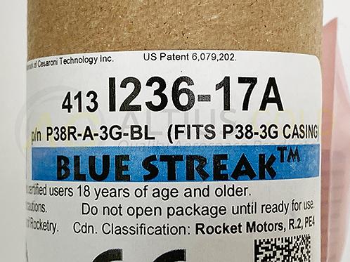 413-I236 Blue Streak™