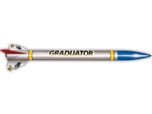 Graduator Rocket Kit