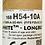 Thumbnail: 168-H54 White™/Longburn™