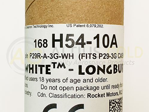 168-H54 White™/Longburn™