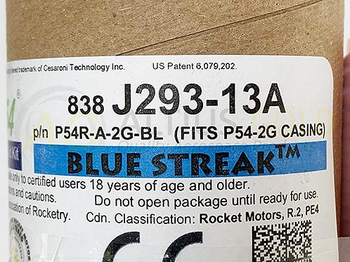 838-J293 Blue Streak™
