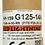 Thumbnail: 159-G125 Red Lightning™
