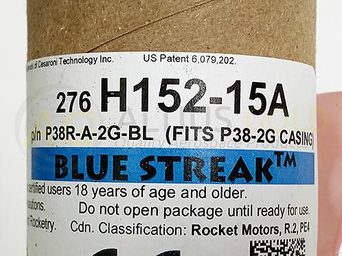 276-H152 Blue Streak™