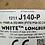 Thumbnail: 1211-J140 White™/Longburn™ (Plugged)