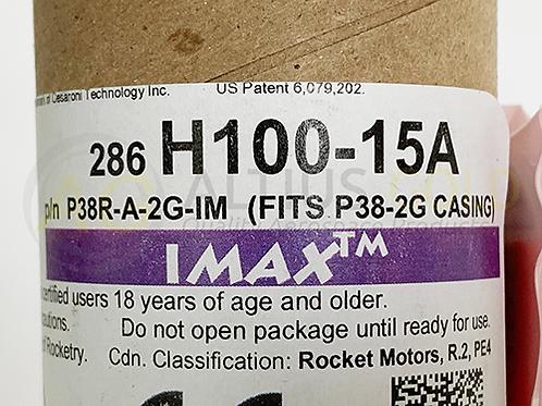 286-H100 Imax™