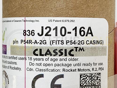 836-J210 Classic™