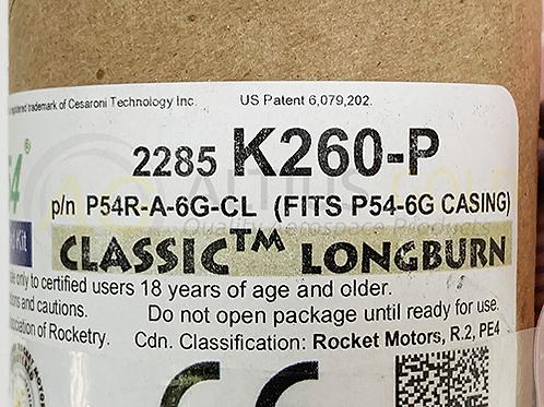 2285-K260 Classic™/Longburn™ (Plugged)