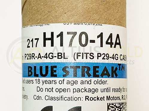 217-H170 Blue Streak™
