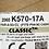 Thumbnail: 2060-K570 Classic™