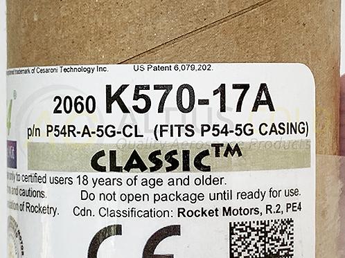 2060-K570 Classic™