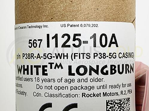 567-I125 White™/Longburn™